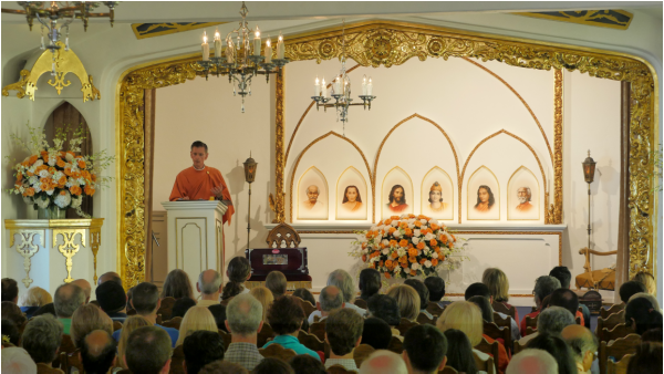 May Calendar Los Angeles : Submit satsanga question self realization fellowship
